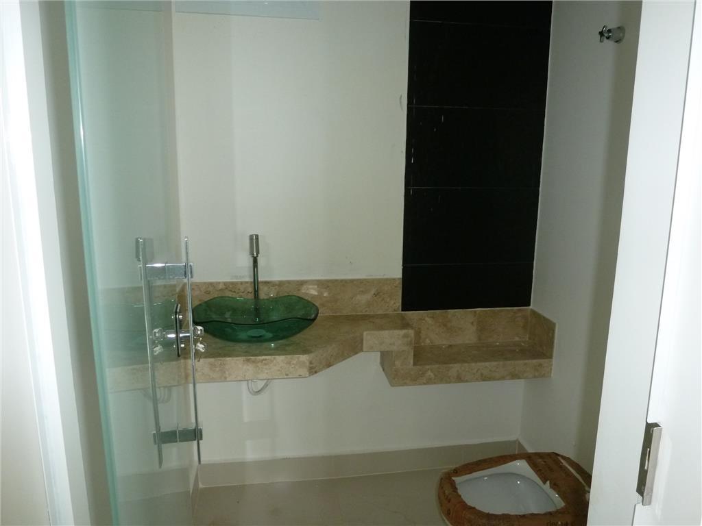 Apartamento residencial à venda, Brasil, Uberlândia - AP0421