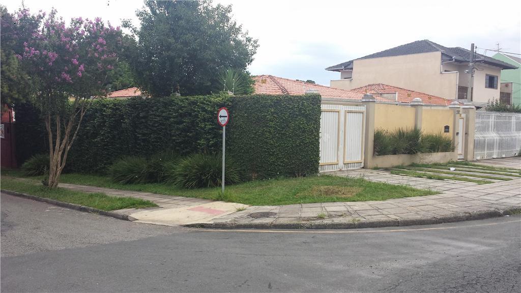 Casa � venda - Santa Quit�ria - Curitiba
