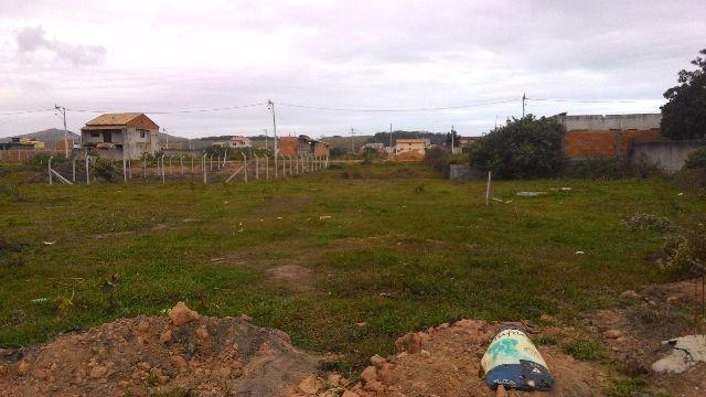 Lote/Terreno em Âncora  -  Rio das Ostras - RJ