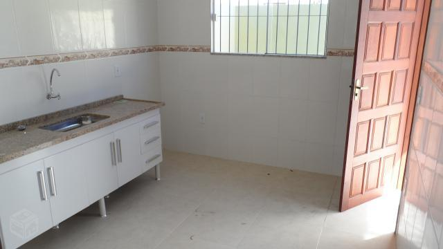 Casa em Residencial Camping do Bosque  -  Rio das Ostras - RJ