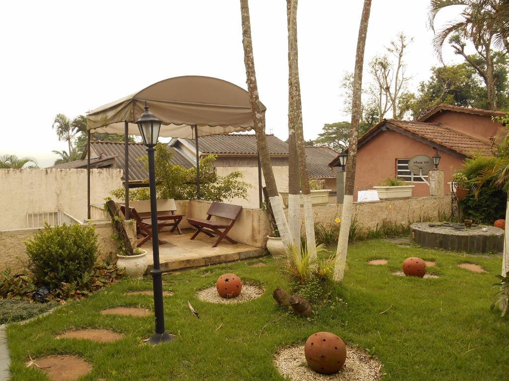 Chácara à Venda - São Bernardo do Campo