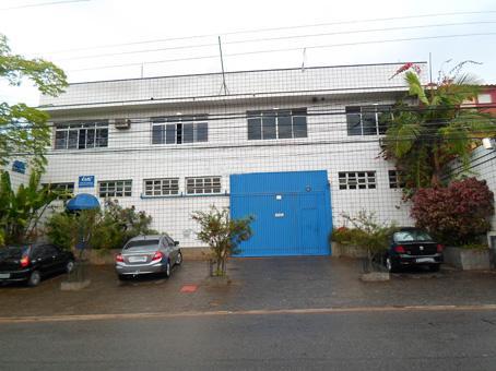 Prédio comercial para Venda/Locação - São Bernardo do Campo