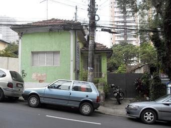 Terreno à Venda - São Bernardo do Campo
