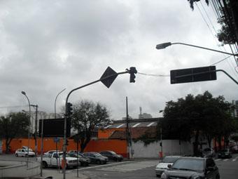 Área comercial à Venda - São Bernardo do Campo