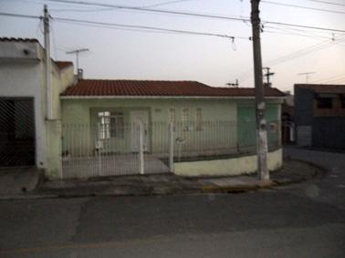 Casa / Sobrado à Venda - Jordanópolis