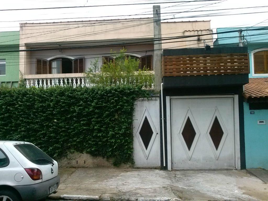 Sobrado  residencial à venda, Jardim Adriana, Guarulhos. de Willians Meda