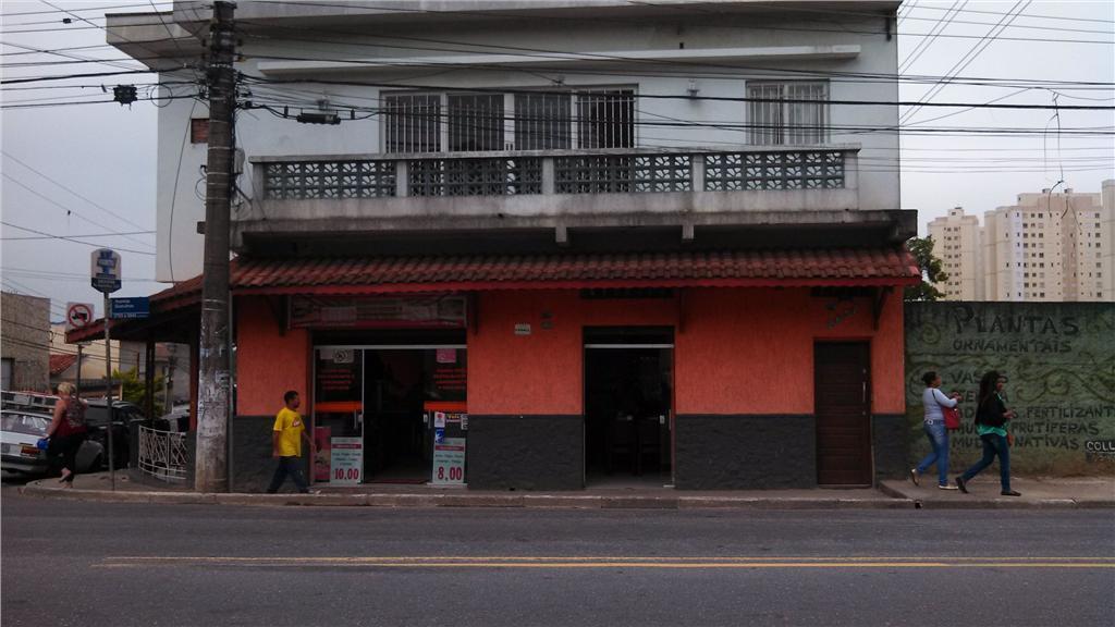 Ponto  comercial à venda, Ponte Grande, Guarulhos. de Willians Meda