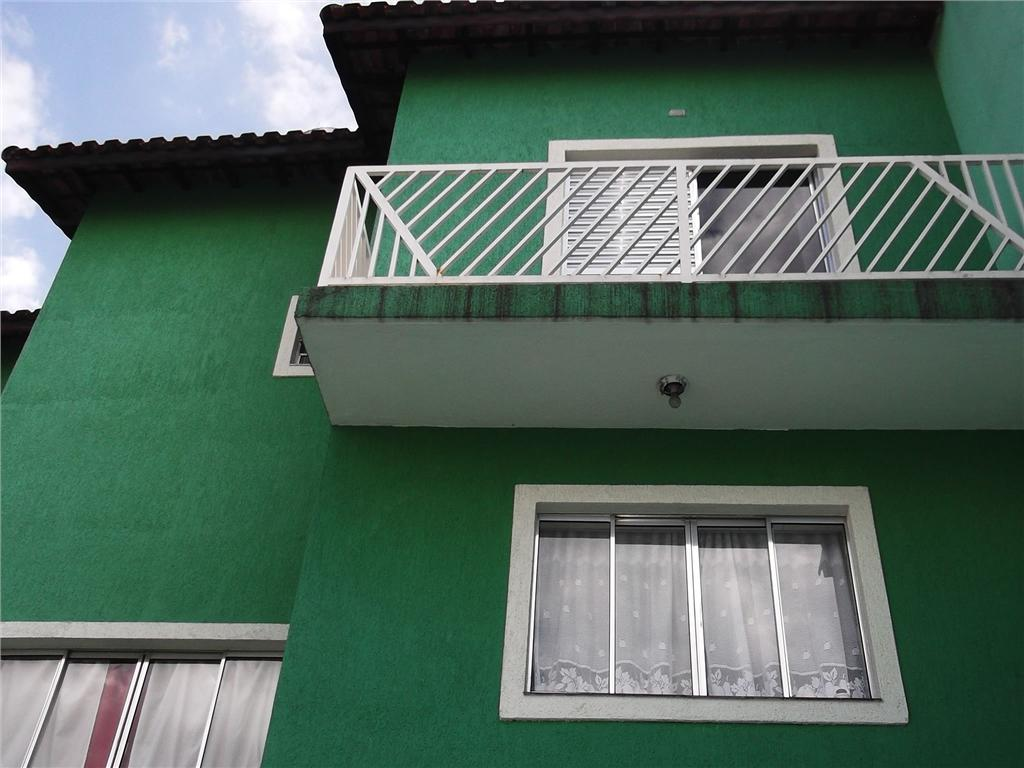 Sobrado  residencial à venda, Jardim Santa Clara, Guarulhos. de Willians Meda