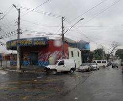 Salão comercial à venda, Jardim São Geraldo, Guarulhos - SL0