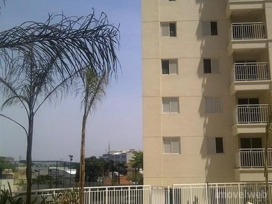 Apartamento residencial à venda, Vila Antonieta, Guarulhos. de Willians Meda