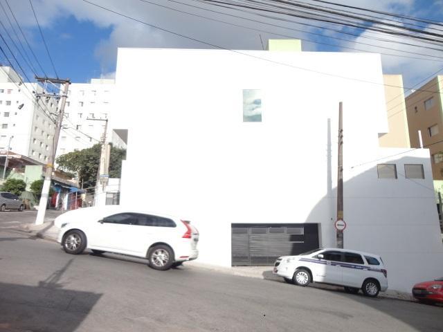 Sala comercial para locação, Jardim Barbosa, Guarulhos - SA0