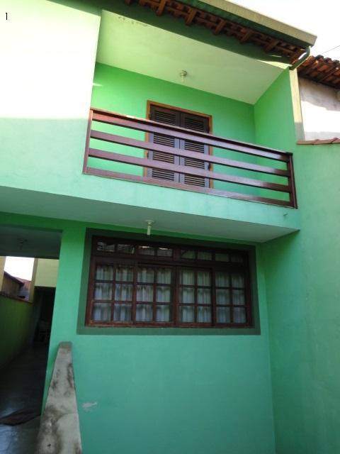 Sobrado  residencial à venda, Parque Continental II, Guarulh de Willians Meda
