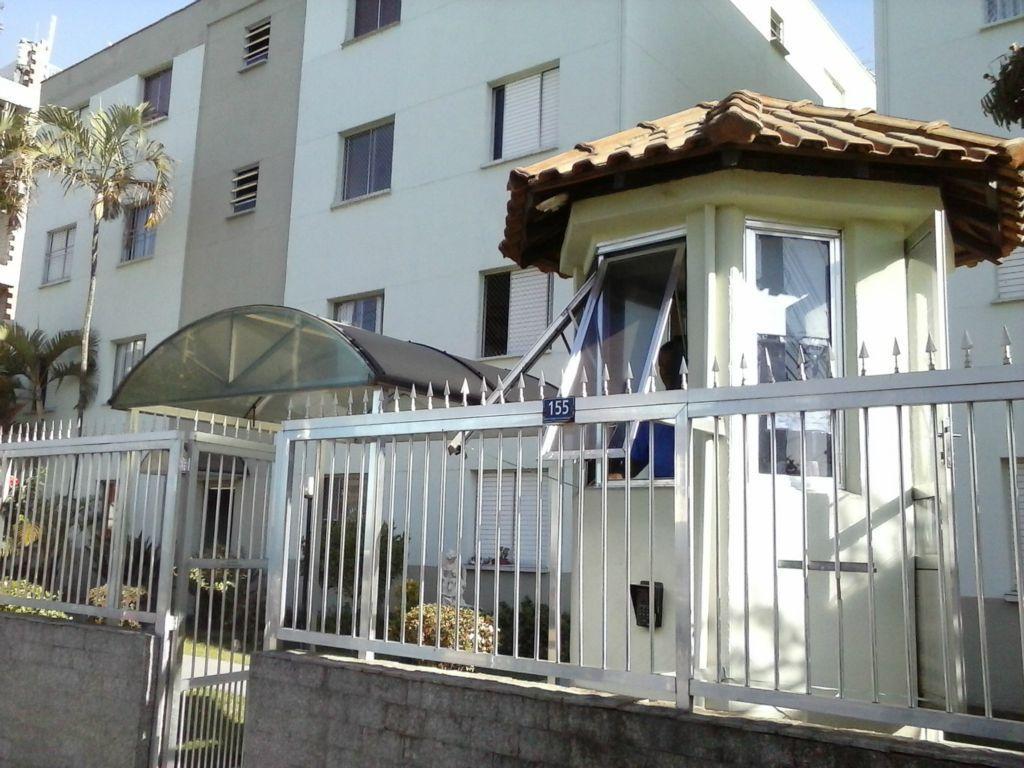 Apartamento  residencial à venda, Jardim Barbosa, Guarulhos. de Willians Meda.'