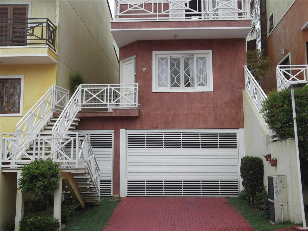 Sobrado residencial à venda, Vila Rio de Janeiro, Guarulhos. de Willians Meda