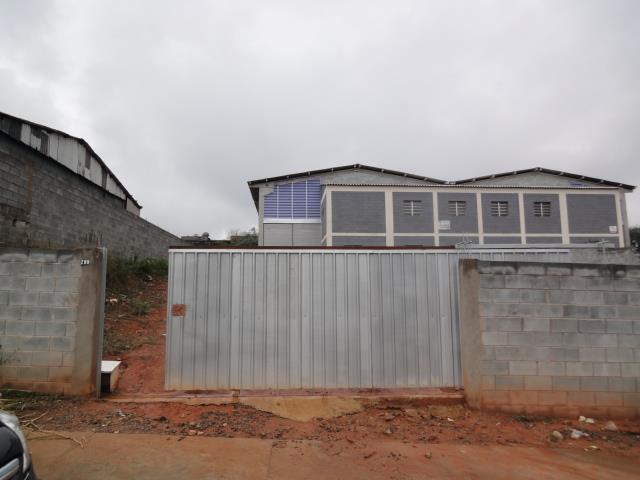 Galpão  industrial para locação, Parque São Pedro, Itaquaque de Willians Meda.'