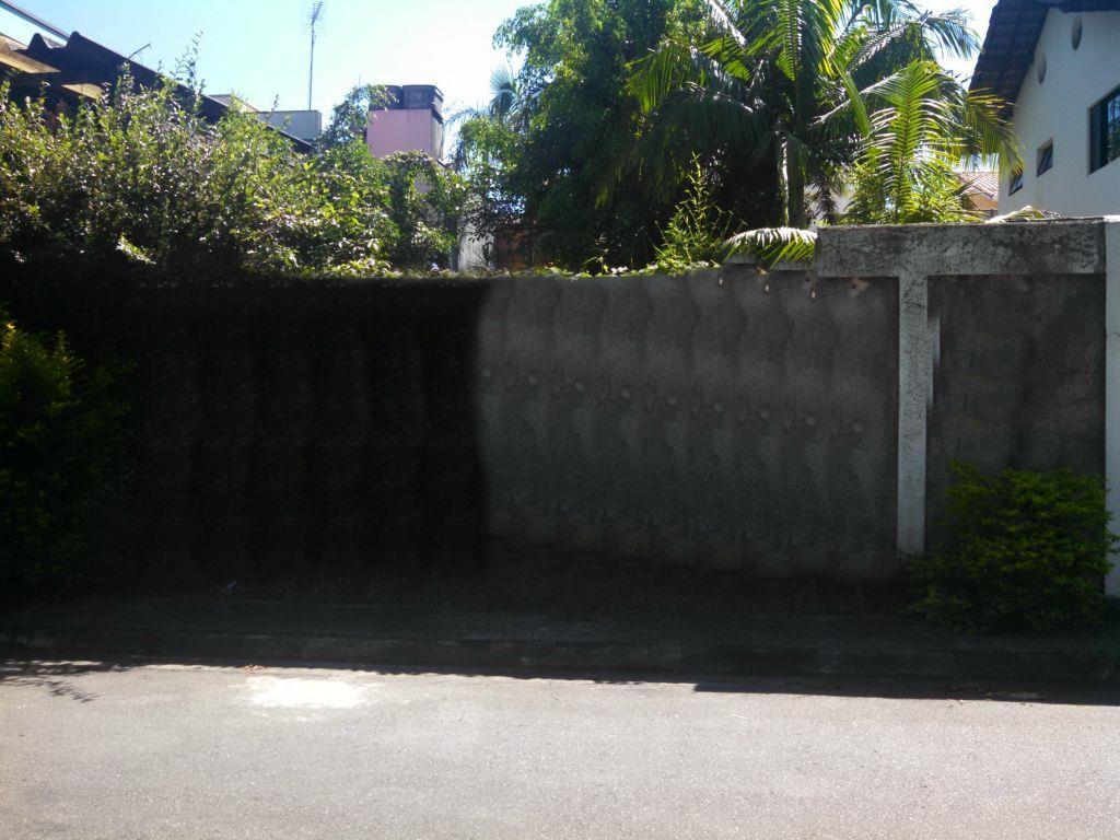 Terreno  residencial à venda, Parque Renato Maia, Guarulhos.