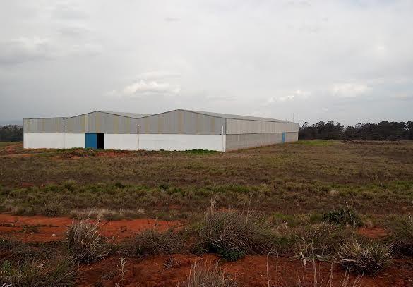 Área  industrial à venda, Jardim Primavera, Itaquaquecetuba. de Willians Meda.'