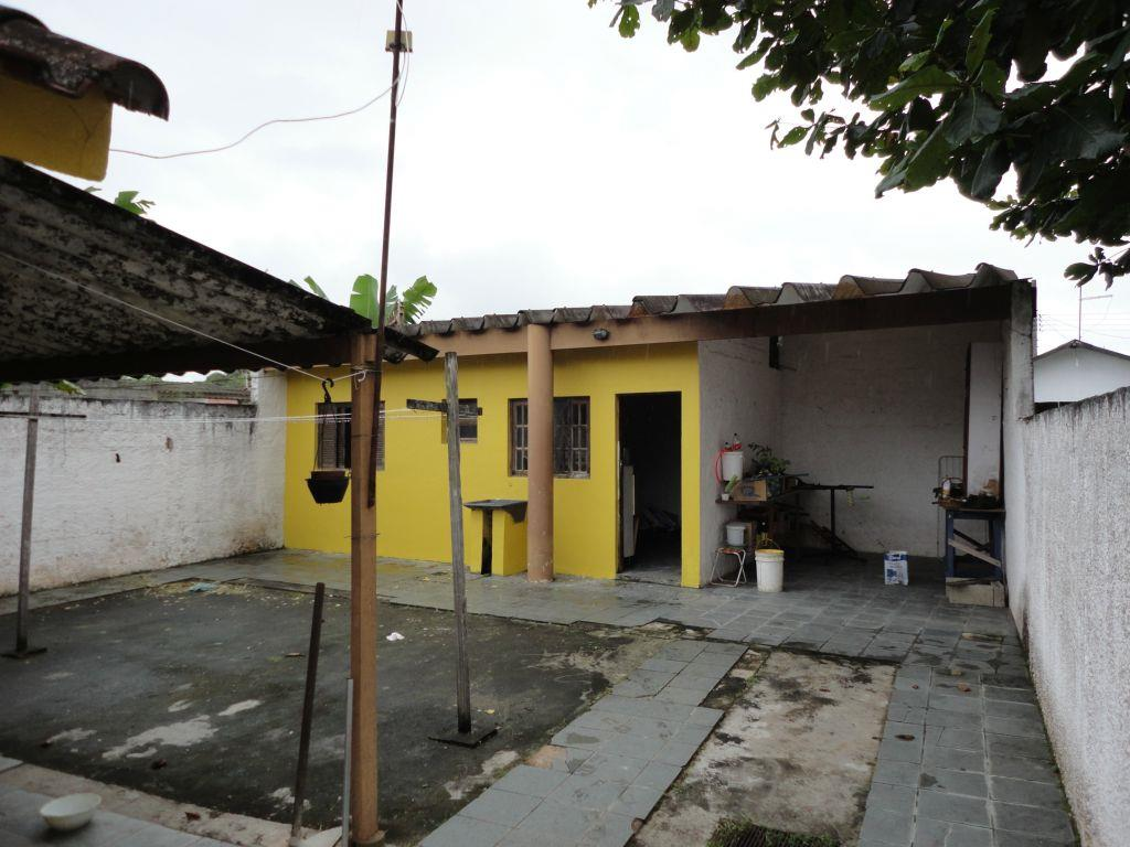 Casa  residencial à venda, Travessão, Caraguatatuba.