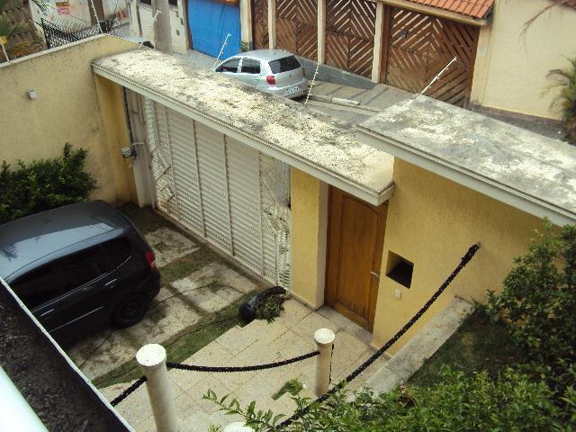 Sobrado  residencial à venda, Vila Rosália, Guarulhos. de Willians Meda.'