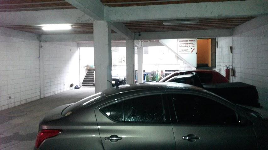 Prédio  comercial para venda e locação, Vila Augusta, Guarul