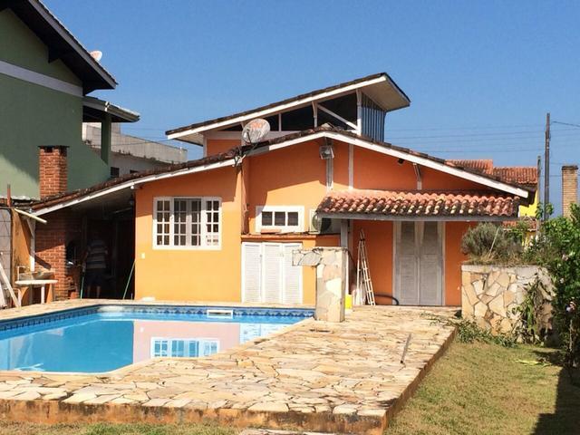 Casa  residencial à venda, Boracéia, Bertioga. de Willians Meda.'