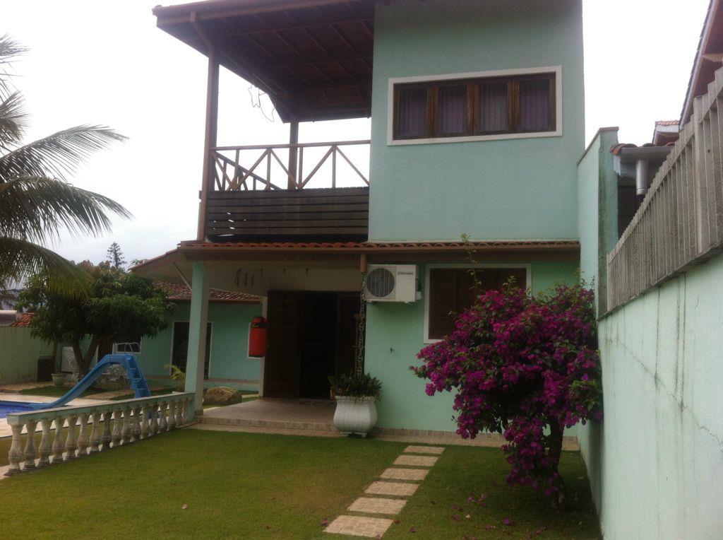 Casa  residencial para venda e locação, São Francisco, São S de Willians Meda.'
