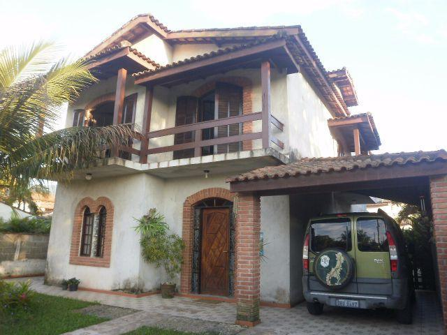 Sobrado  residencial à venda, Boracéia, Bertioga. de Willians Meda