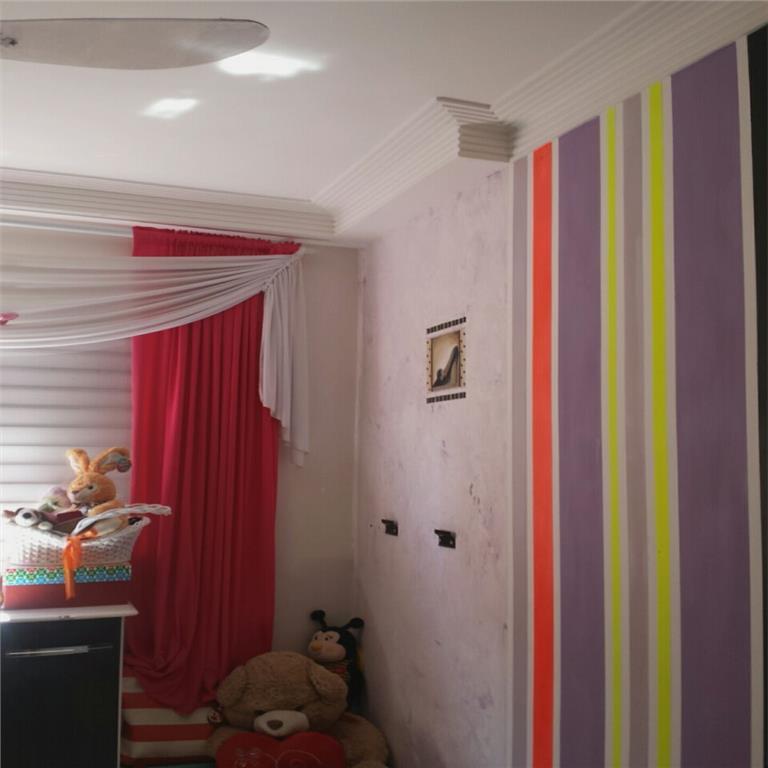 Apartamento  residencial à venda, Jardim dos Pimentas, Guaru de Willians Meda.'