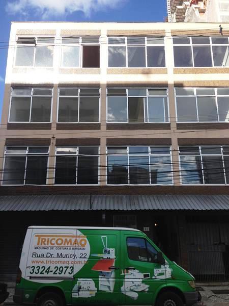 Pr�dio / Edif�cio Centro Curitiba