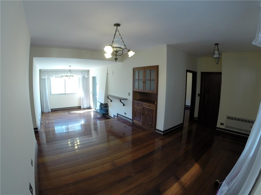 Apartamento � venda - Batel - Curitiba