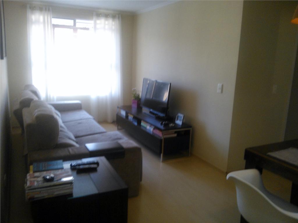 Apartamento � venda - Santa Quit�ria - Curitiba