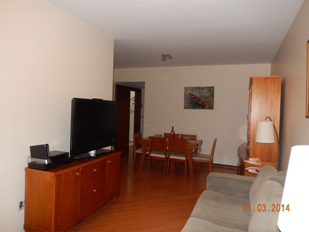 Apartamento �gua Verde Curitiba