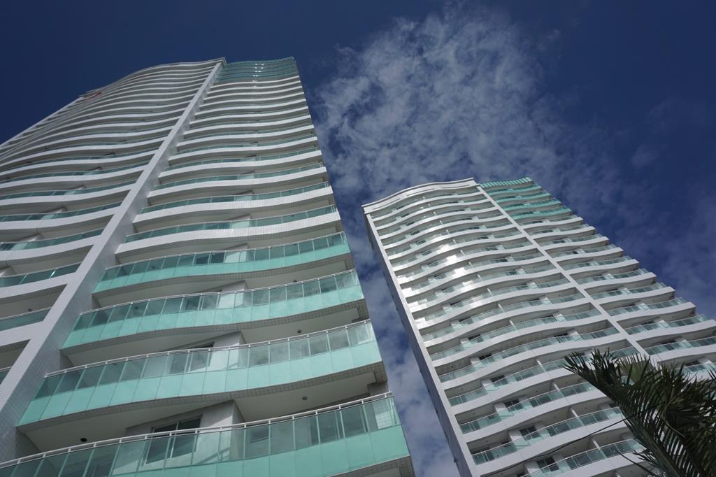 Apartamento  residencial à venda, Engenheiro Luciano Cavalca de Escala Imóveis