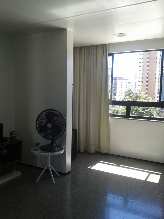 Apartamento  residencial à venda, Meireles, Fortaleza. de Escala Imóveis