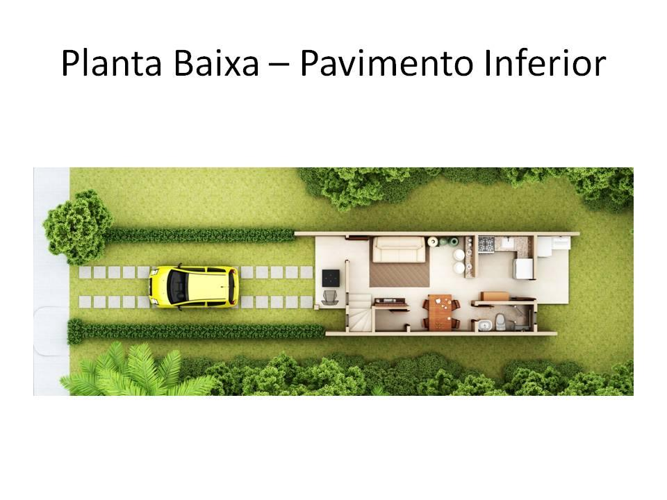 Casa duplex à venda no Parque Tijuca. Programa minha casa, minha vida. 80m2, 2 quartos. Financia.