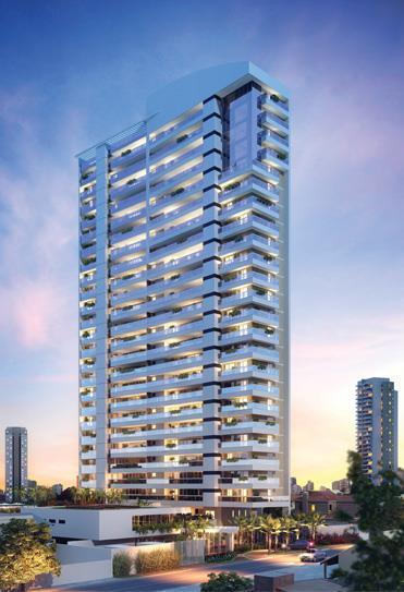 Apartamento residencial à venda, Meireles, Fortaleza. de Escala Imóveis.'