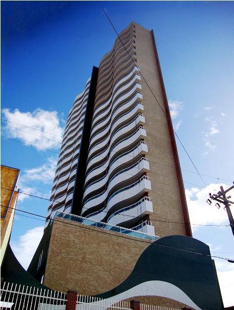 Apartamento para alugar, 46 m² por R$ 1.726,50/mês - Praia de Iracema - Fortaleza/CE