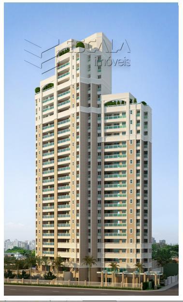 Apartamento Residencial à venda, Dionisio Torres, Fortaleza  de Escala Imóveis.'