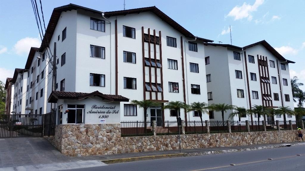 Imagem Apartamento Joinville Santo Antônio 1720059