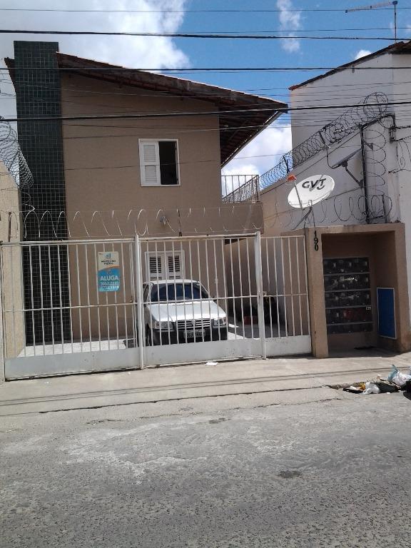 Apartamento para Locação - Maraponga