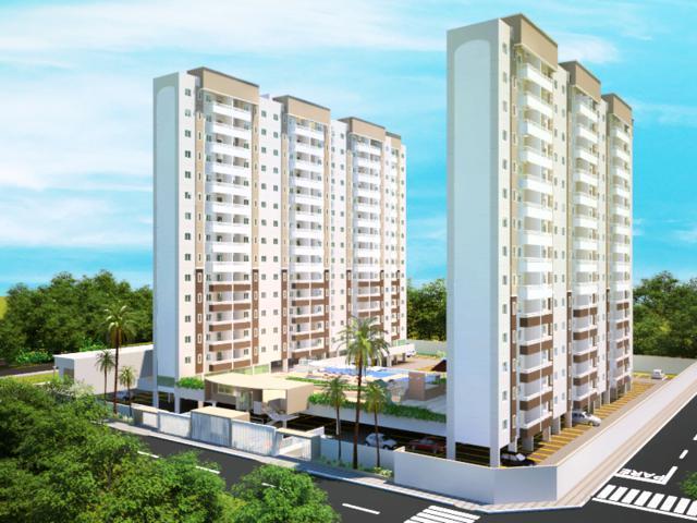 Apartamento para alugar - Maraponga - Fortaleza