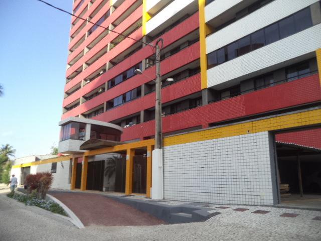 Apartamento para alugar - Mucuripe - Fortaleza