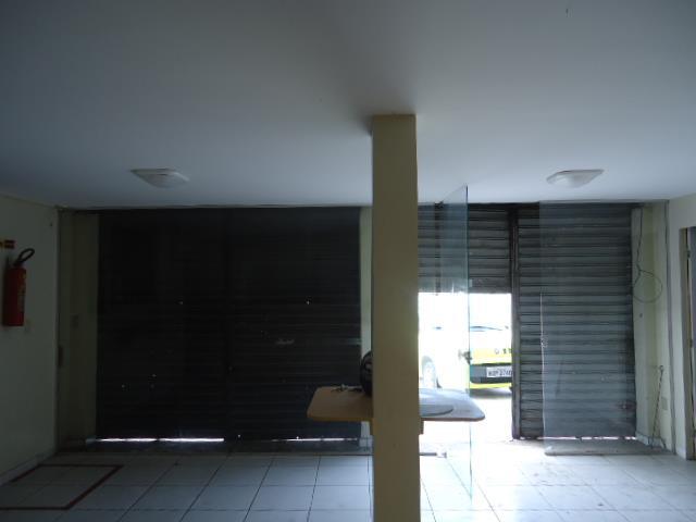 Loja para Locação - Antônio Bezerra