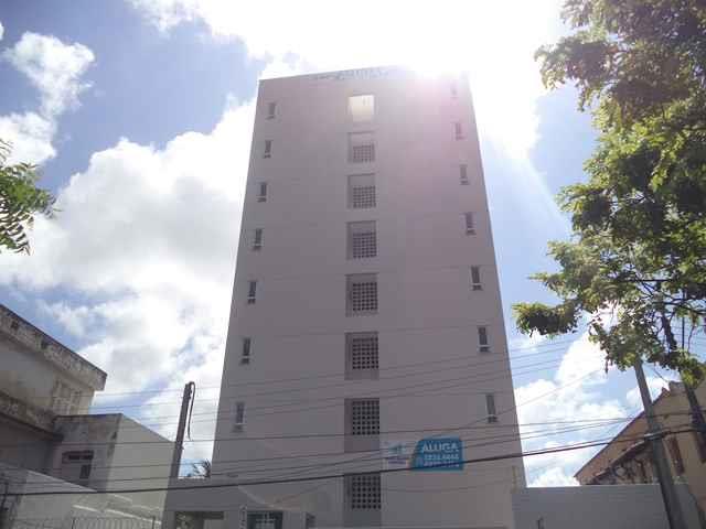 Apartamento para alugar - Centro - Fortaleza