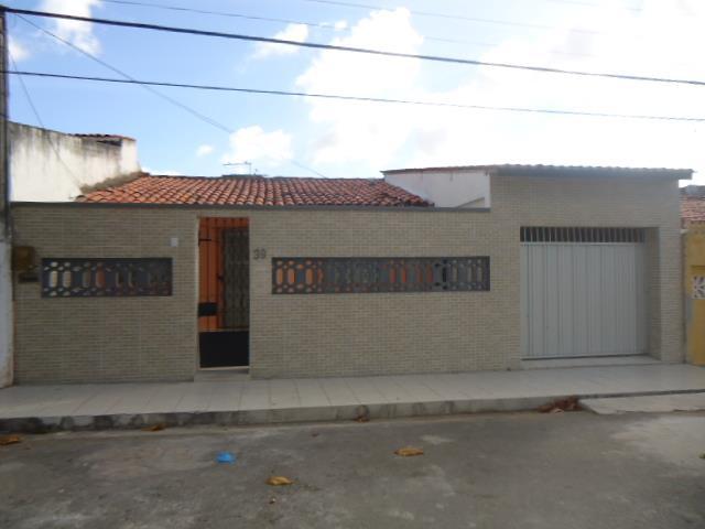 Casa / Sobrado para Locação - Álvaro Weyne