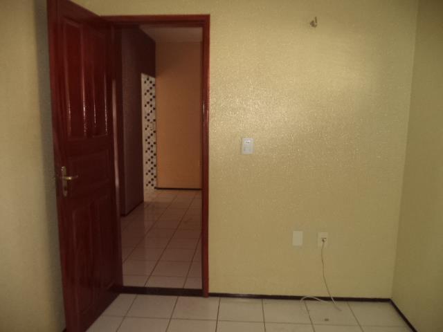 Apartamento para Locação - Henrique Jorge