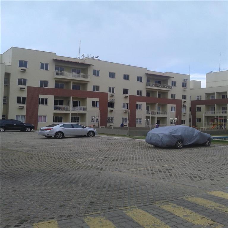 Apartamento para Locação - Cigana