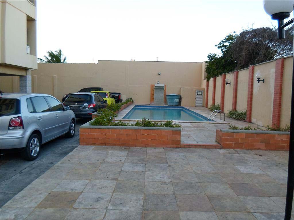 Apartamento à Venda - Jacarecanga