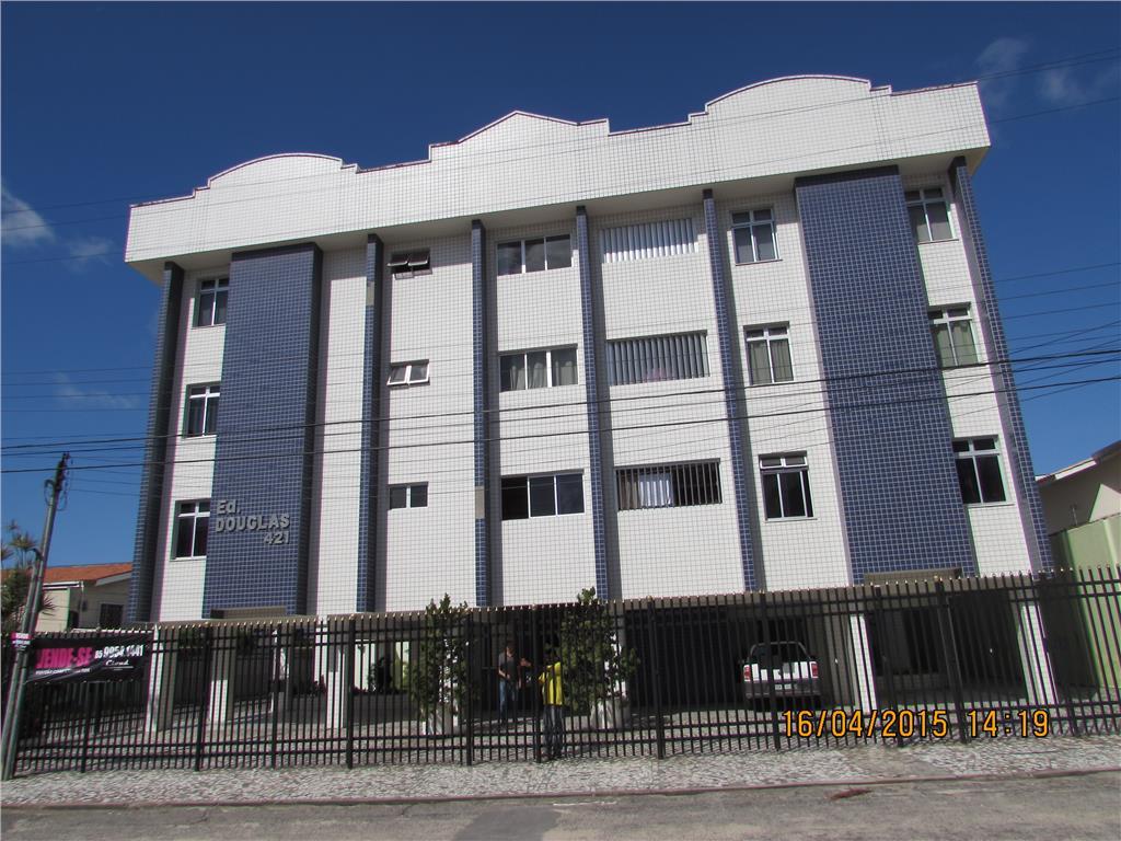 Apartamento à Venda - São Gerardo