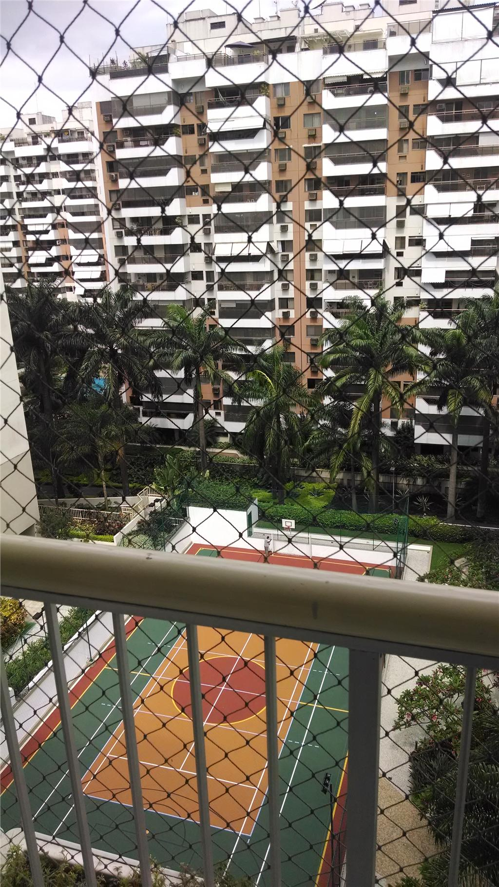 Apartamento residencial à venda, Barra da Tijuca, Rio de Jan